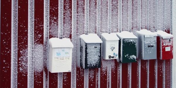 Briefkästen (foto hahnebach)