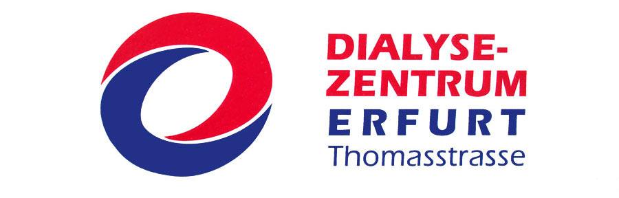 Logo für Dialyse-Zentrum Erfurt