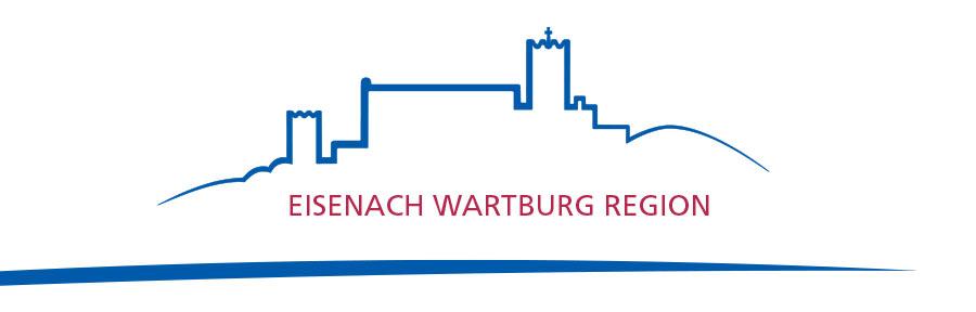 Logo Eisenach Wartburg Region