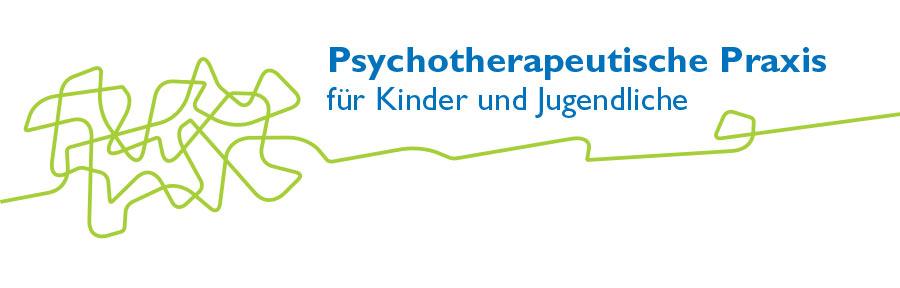 Logo Psychotherapeutische Praxis